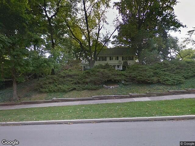 Image of rent to own home in Oakwood, OH
