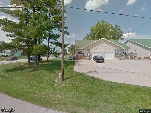Image of rent to own home in Holts Summit, MO