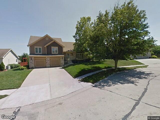 Image of rent to own home in Smithville, MO