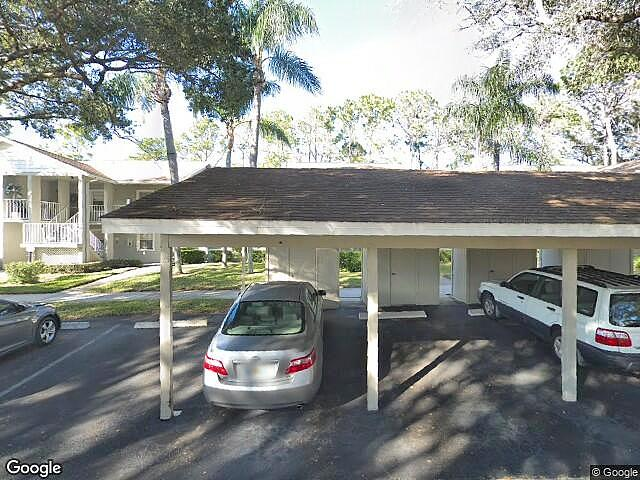 Image of rent to own home in Dunedin, FL