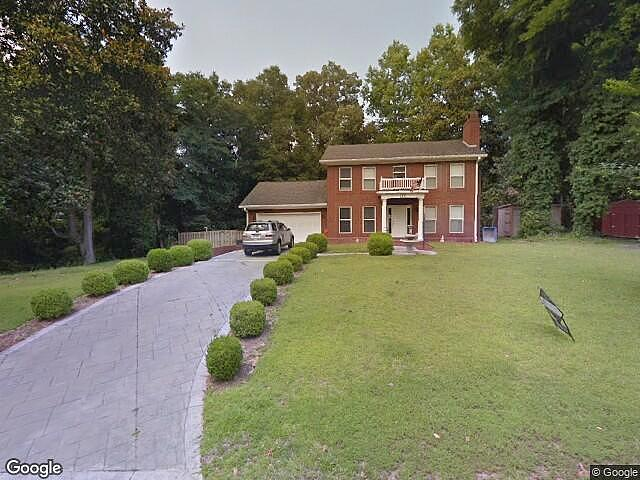 Image of rent to own home in Springfield, GA