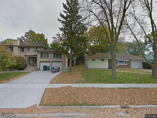 Image of rent to own home in Fond Du Lac, WI
