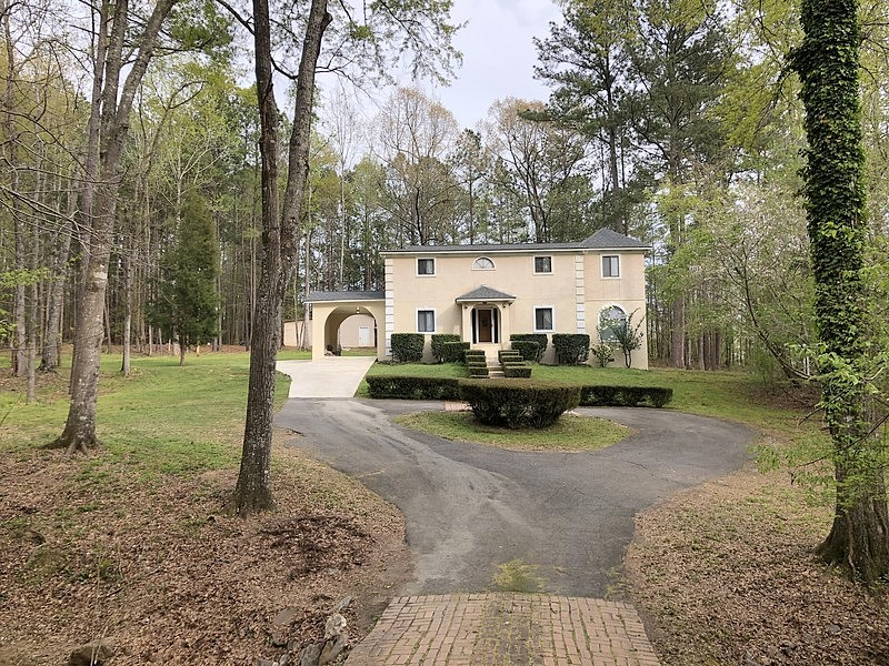 Image of rent to own home in Juliette, GA