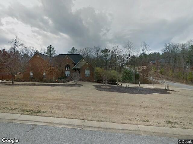 Image of rent to own home in Riverside, AL