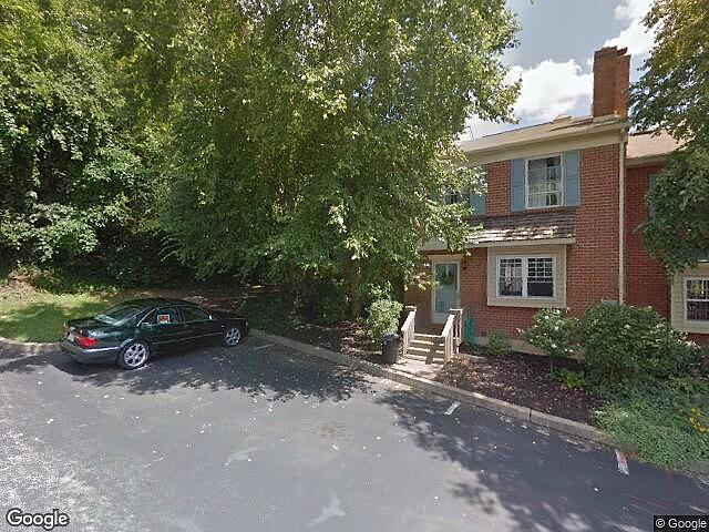 Image of rent to own home in King Of Prussia, PA