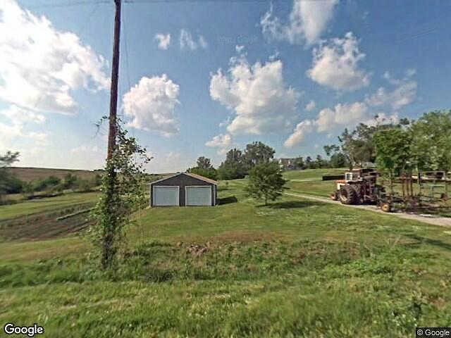 Image of rent to own home in Faucett, MO