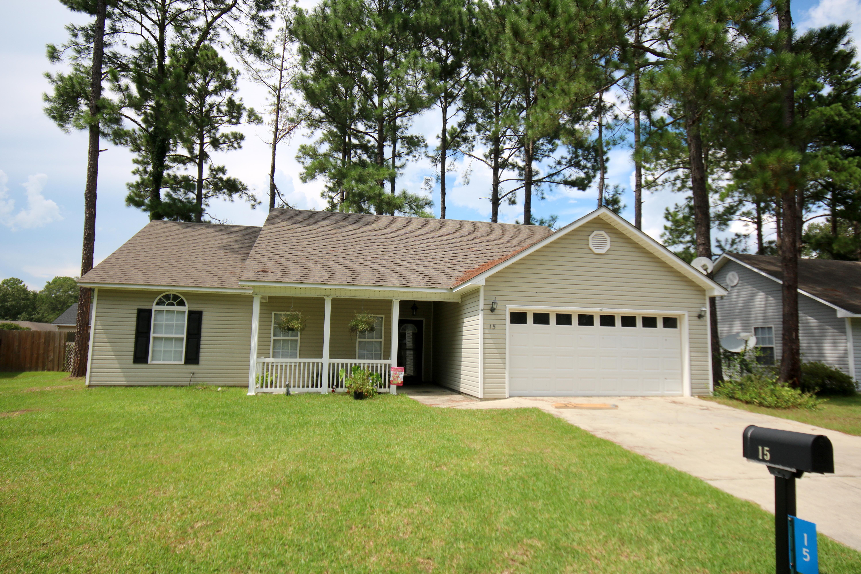 3 Bedrooms / 2 Bathrooms - Est. $666.00 / Month* for rent in Lakeland, GA