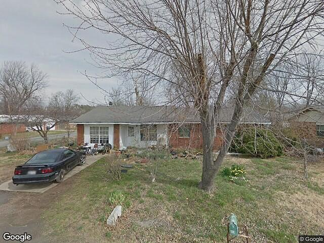Image of rent to own home in Westville, OK
