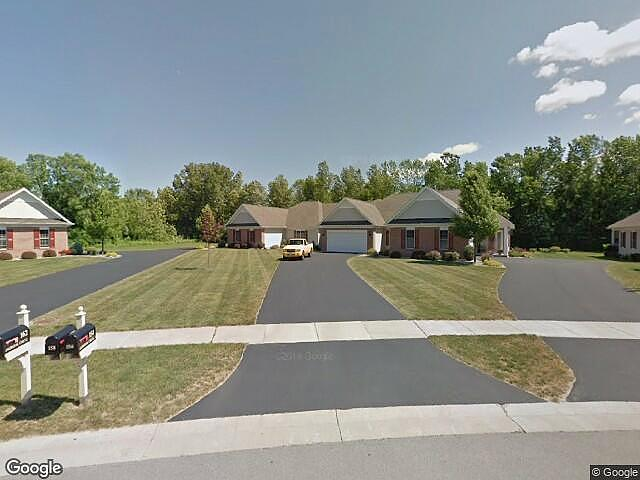 Image of rent to own home in Webster, NY