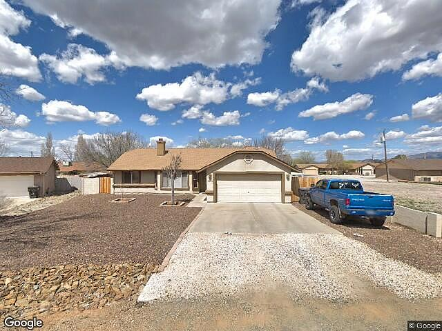 Image of rent to own home in Prescott Valley, AZ