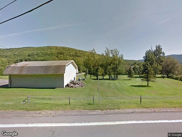 Image of rent to own home in Margaretville, NY