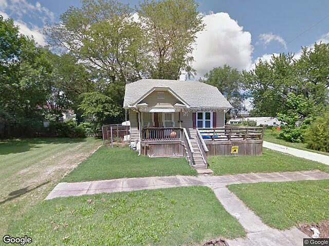 Image of rent to own home in Moberly, MO