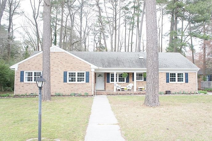 Image of rent to own home in Salisbury, MD