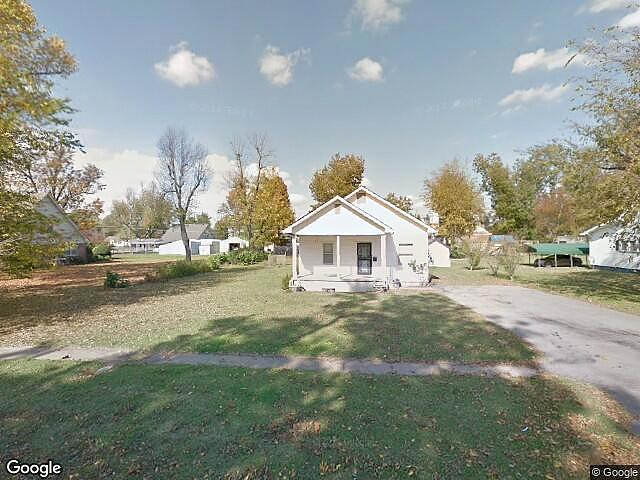 Image of rent to own home in Portageville, MO