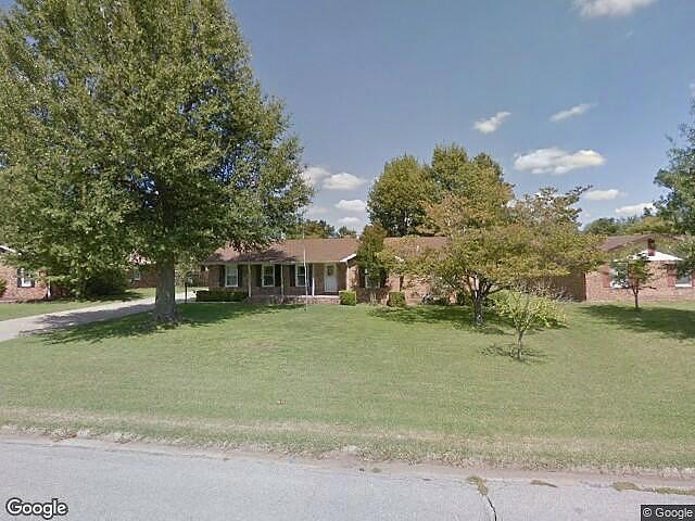 Image of rent to own home in Sikeston, MO