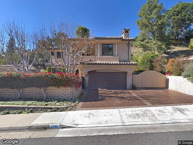 Image of rent to own home in Laguna Niguel, CA