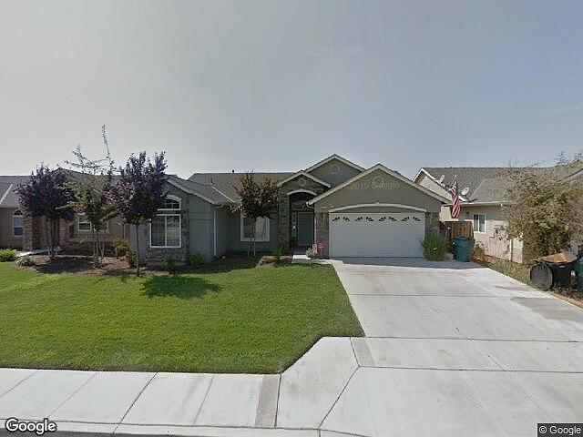 Image of rent to own home in Dinuba, CA