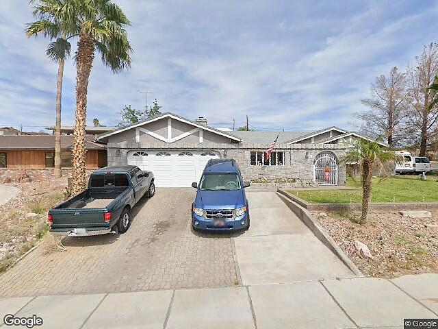 Image of rent to own home in Bullhead City, AZ