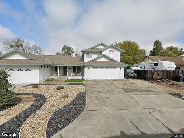 Image of rent to own home in Windsor, CA