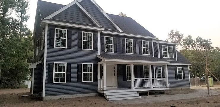 3 Bedrooms / 2.5 Bathrooms - Est. $3,799.00 / Month* for rent in Nashua, NH