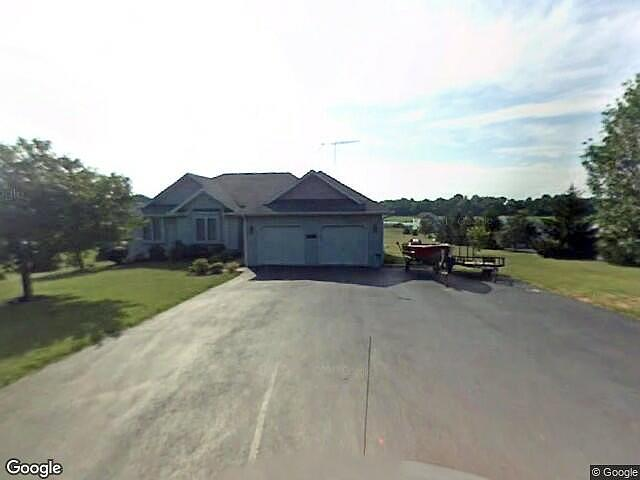 Image of rent to own home in Odessa, DE