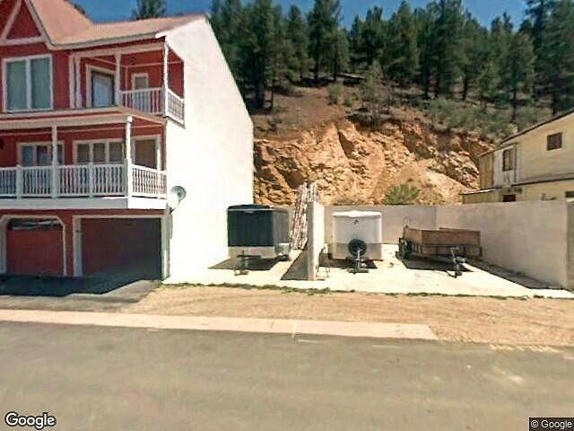 Image of rent to own home in Red River, NM