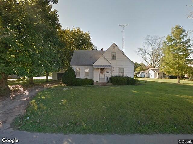 Image of rent to own home in Fredericktown, MO