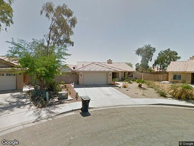 Image of rent to own home in Imperial, CA