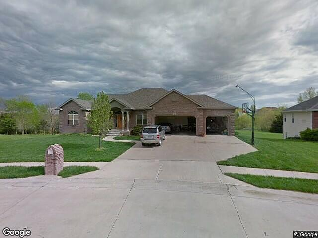 Image of rent to own home in Ashland, MO