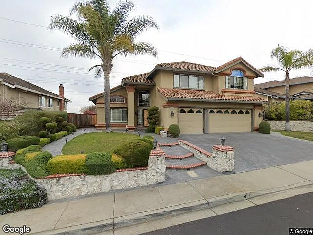 Image of rent to own home in Danville, CA