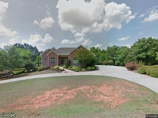 Image of rent to own home in Royston, GA
