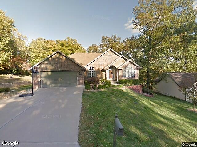 Image of rent to own home in Richmond, MO