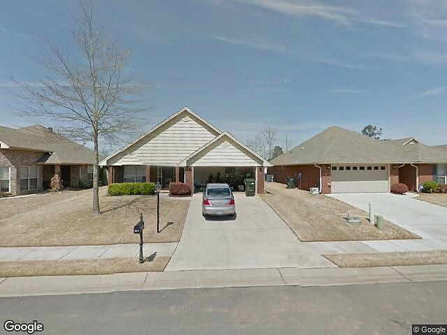 Image of rent to own home in Moody, AL