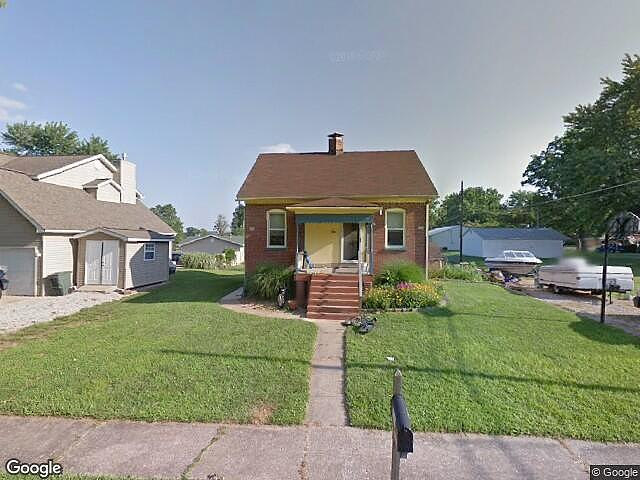 2 Bedrooms / 2 Bathrooms - Est. $1,001.00 / Month* for rent in Smithton, IL
