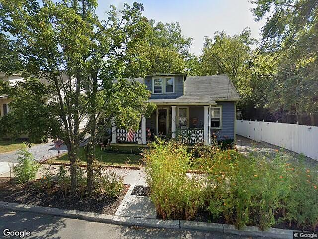 Image of rent to own home in Woodstown, NJ