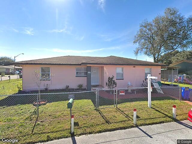 Image of rent to own home in Lakeland, FL
