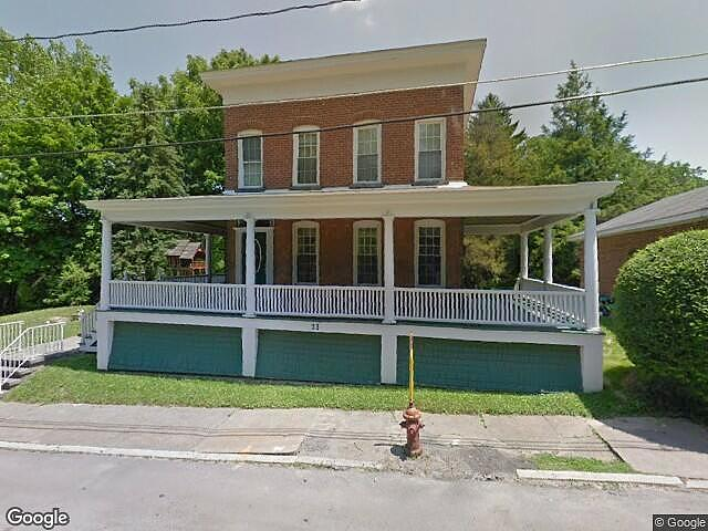 Image of rent to own home in Cohoes, NY