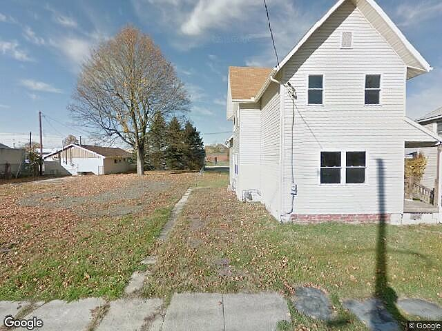 Image of rent to own home in Athens, PA