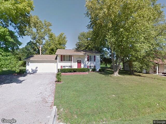 Image of rent to own home in Carterville, IL