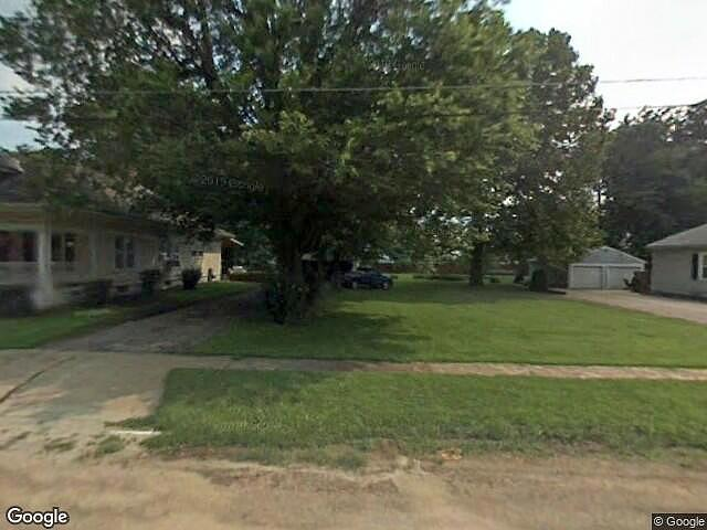 Image of rent to own home in Norborne, MO