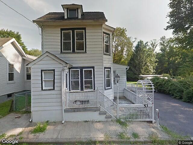 Image of rent to own home in Ewing, NJ