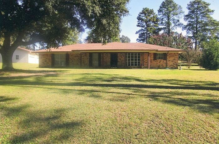 Image of rent to own home in Avinger, TX