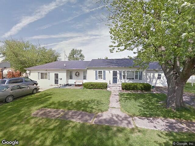 Image of rent to own home in Keokuk, IA