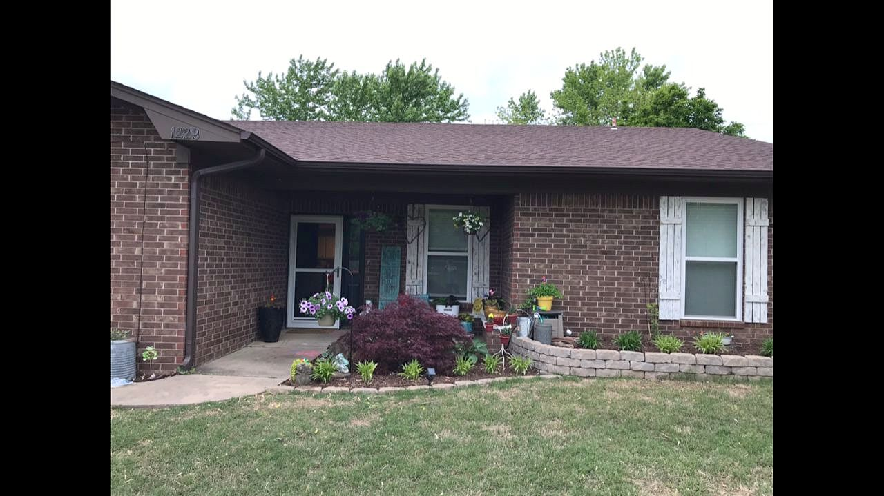 Image of rent to own home in Alma, AR