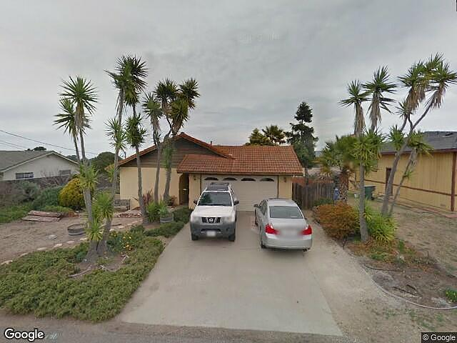 Image of rent to own home in Los Osos, CA