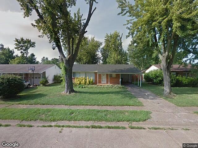 3 Bedrooms / 1 Bathrooms - Est. $833.00 / Month* for rent in Owensboro, KY