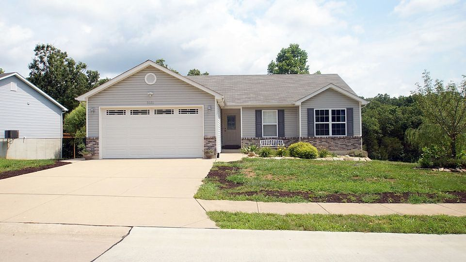 Image of rent to own home in Hillsboro, MO