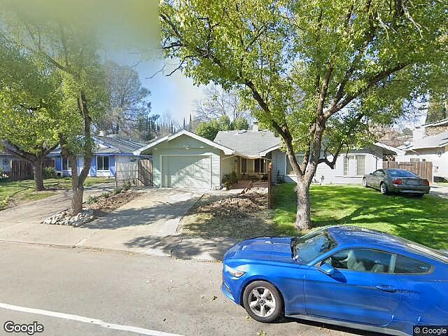 Image of rent to own home in Rocklin, CA