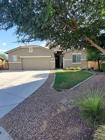 4 Bedrooms / 2 Bathrooms - Est. $2,535.00 / Month* for rent in San Tan Valley, AZ