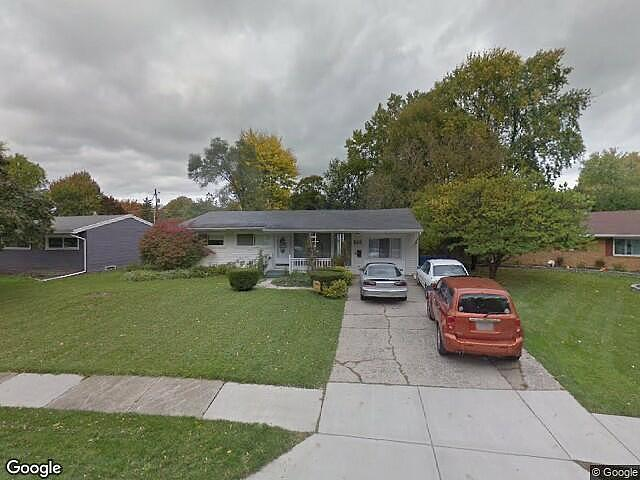 Image of rent to own home in Perrysburg, OH